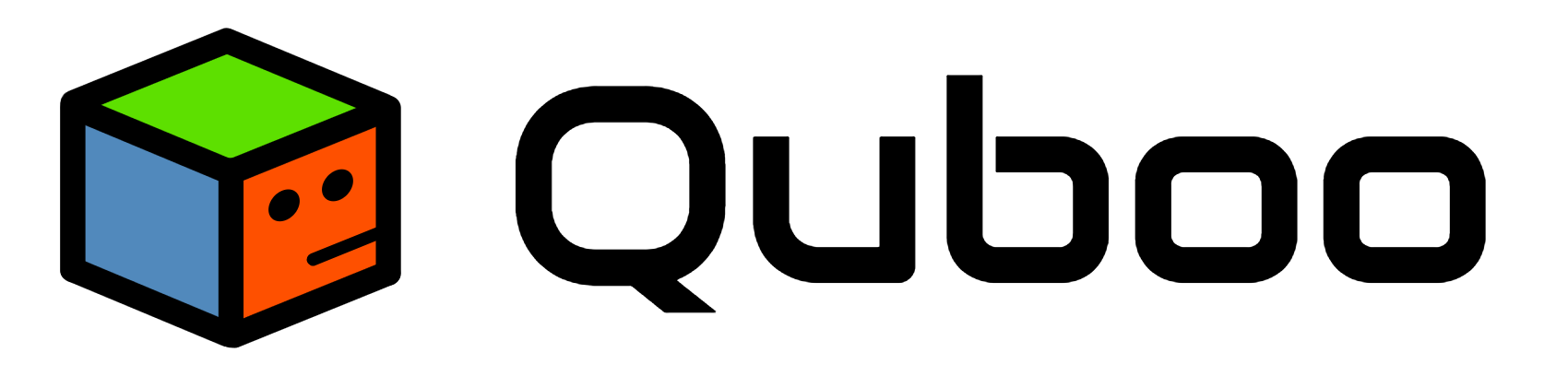 Quboo logo - Code Quality Gamification